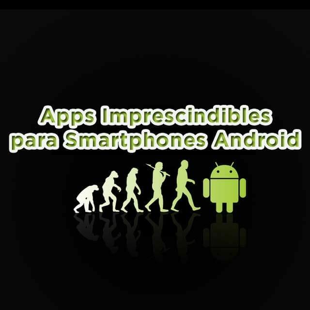 Post de eltalleraudiovisual.com - Charla Aplicaciones Android Imprescindibles