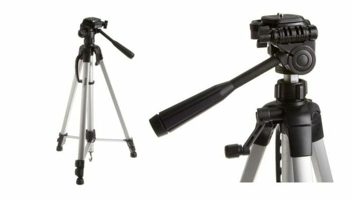Accesorios baratos para grabar vídeo con móviles