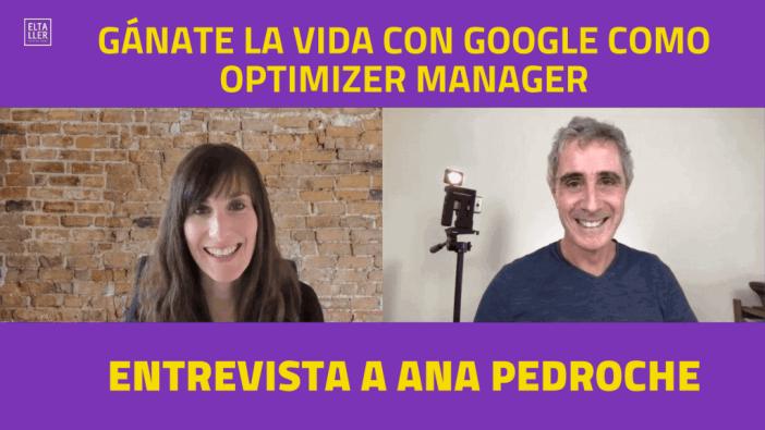 Optimizer Ana Pedroche