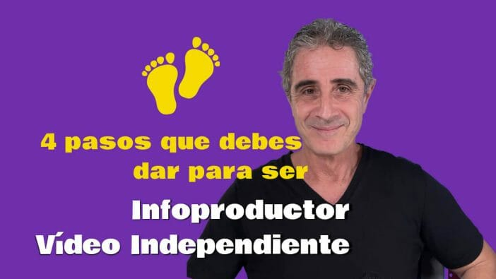 Infoproductor Vídeo Independiente